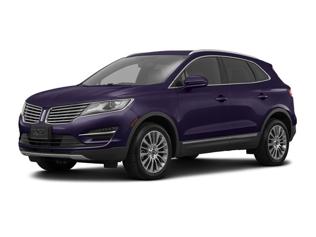 Photo Used 2016 Lincoln MKC Reserve SUV For Sale Leesburg, FL