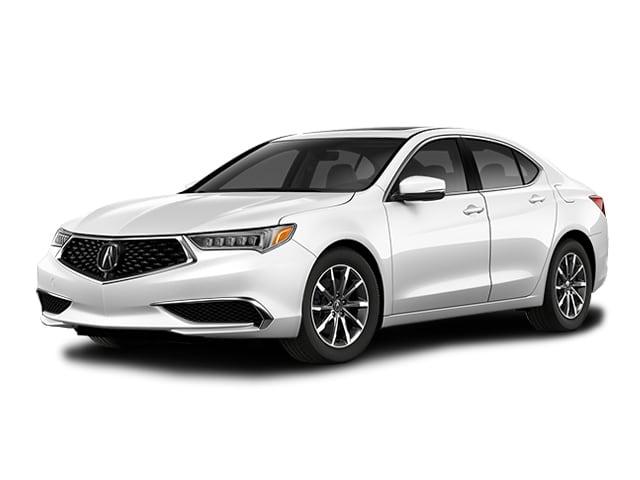Photo New 2018 Acura TLX For Sale at Duval Acura  VIN 19UUB1F51JA000171