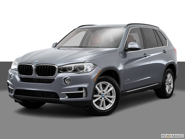 Photo Certified Pre-Owned 2015 BMW X5 xDrive35i SUV For Sale Southampton, New York