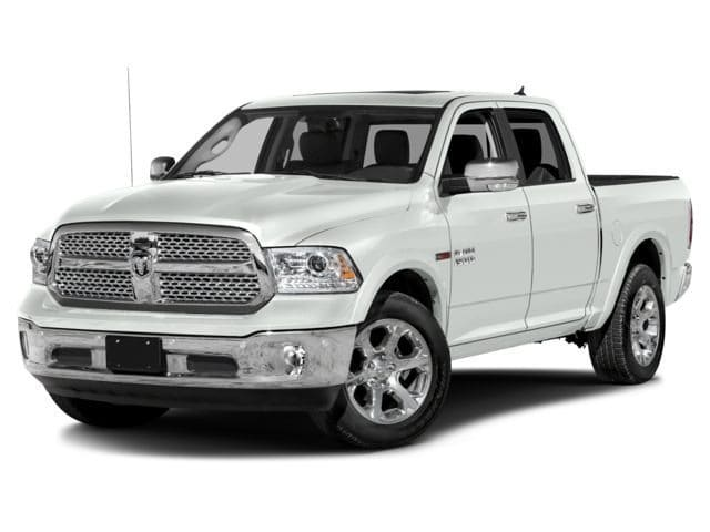 Photo Pre-Owned 2017 Ram 1500 Laramie Truck Crew Cab For Sale Corte Madera, CA