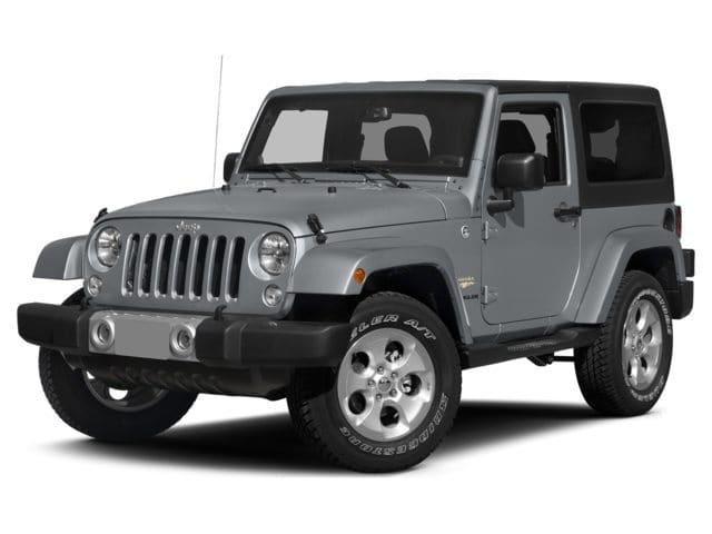 Photo 2015 Jeep Wrangler Sport 4x4 SUV For Sale in Madison, WI