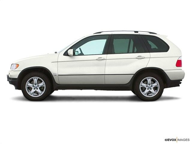 Photo 2001 BMW X5 3.0i SUV
