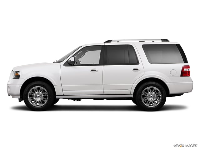 Photo 2013 Ford Expedition King Ranch SUV 8