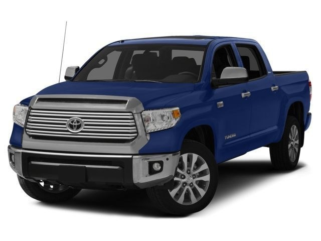 Photo 2015 Toyota Tundra Limited 5.7L V8 Truck CrewMax For Sale in Erie PA