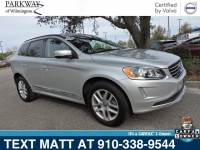 Certified Used 2017 Volvo XC60 T5 For Sale | Wilmington NC