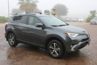 Certified 2017 Toyota RAV4 XLE SUV For Sale