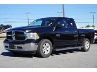 Used 2017 Ram 1500 For Sale Near Atlanta | Union City GA | VIN:1C6RR6GG2HS682597