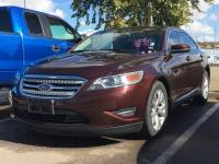 Used 2010 Ford Taurus SEL Sedan V-6 cyl For Sale in Surprise Arizona