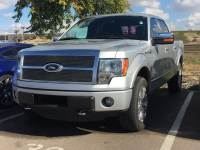 Used 2012 Ford F-150 Truck SuperCrew Cab V-6 cyl For Sale in Surprise Arizona