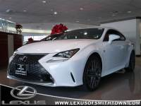 Used 2015 LEXUS RC 350 for sale in ,