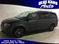 2019 Dodge Grand Caravan GT Van Passenger Van in Duncansville | Serving Altoona, Ebensburg, Huntingdon, and Hollidaysburg PA
