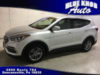 2018 Hyundai Santa Fe Sport 2.4L SUV in Duncansville | Serving Altoona, Ebensburg, Huntingdon, and Hollidaysburg PA
