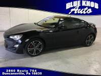 2014 Scion FR-S Base Coupe in Duncansville | Serving Altoona, Ebensburg, Huntingdon, and Hollidaysburg PA