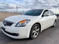 2008 Nissan Altima V6 CVT 3.5 SE** LOW MILES* LOADED