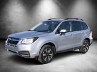 2018 Subaru Forester Premium W/Eyesight