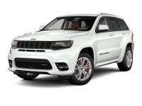 Used 2017 Jeep Grand Cherokee SRT SUV in Miami