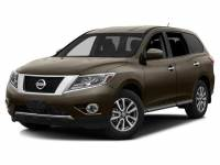Used 2016 Nissan Pathfinder S SUV in Miami