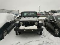 Used 2014 Jeep Wrangler Sport | Kings Automall Cincinnati