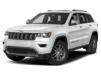 Used 2018 Jeep Grand Cherokee Limited SUV for sale in Midland, MI