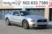 2012 Ford Mustang V6 Coupe Near Louisville, KY