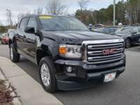 Used 2017 GMC Canyon SLE1 For Sale Suffolk, VA