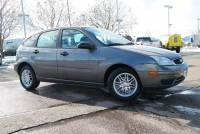 Pre-Owned 2006 Ford Focus SE FWD 4dr Car