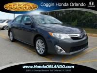 Pre-Owned 2012 Toyota Camry Hybrid XLE Sedan in Orlando FL