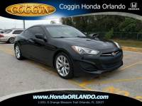 Pre-Owned 2013 Hyundai Genesis Coupe 2.0T Coupe in Orlando FL