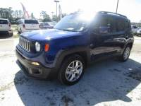2016 Jeep Renegade Latitude FWD SUV For Sale in LaBelle, near Fort Myers