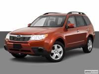 Used 2010 Subaru Forester 2.5X Premium in Walnut Creek