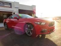 2016 Ford Mustang V6 Fastback V6 6