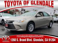 Used 2015 Toyota Camry LE For Sale | Glendale CA | Serving Los Angeles | 4T4BF1FK2FR503134