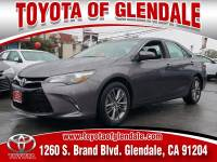 Used 2015 Toyota Camry SE For Sale | Glendale CA | Serving Los Angeles | 4T1BF1FK3FU993710