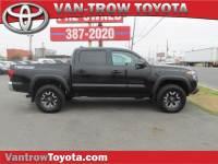 Used 2019 Toyota Tacoma TRD 4X4 Pickup