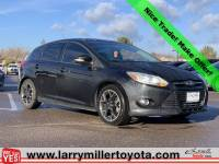 Used 2013 Ford Focus For Sale | Peoria AZ | Call 602-910-4763 on Stock #90493A