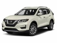 Pre-Owned 2017 Nissan Rogue SV SUV in Brandon MS
