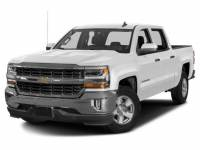 Pre-Owned 2017 Chevrolet Silverado 1500 LT Truck Crew Cab 4x4 in Brandon MS