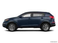 Used 2016 KIA Sportage LX SUV