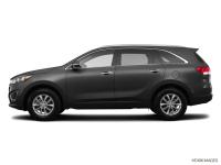 Used 2017 KIA Sorento LX V6 SUV