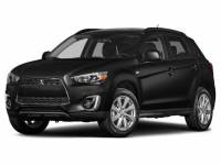Used 2015 Mitsubishi Outlander Sport SE SUV for Sale in Wantagh NY on Long Island | Nassau County | 7611
