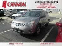 2012 Nissan Rogue S (CVT) SUV