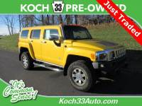 Pre-Owned 2006 Hummer H3 Base 4D Sport Utility 4WD