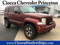 Used 2008 Jeep Liberty Sport For Sale in Allentown, PA