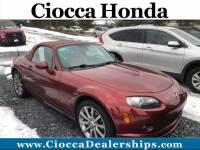 Used 2006 Mazda MX-5 Miata 2dr Conv Grand Touring Manual For Sale in Allentown, PA