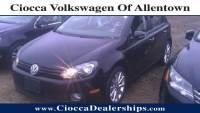 2013 Volkswagen Golf TDI in Allentown