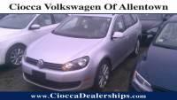 2014 Volkswagen Jetta Sportwagen TDI w/Sunroof in Allentown