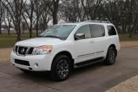 Used 2015 Nissan Armada Platinum Reserve 4WD