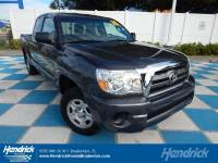 2010 Toyota Tacoma 2WD EXTRA CAB AT Pickup in Franklin, TN