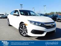 2017 Honda Civic Sedan EX CVT Sedan in Franklin, TN