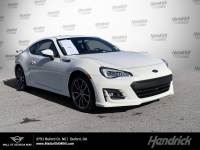 2017 Subaru BRZ Limited Coupe in Franklin, TN